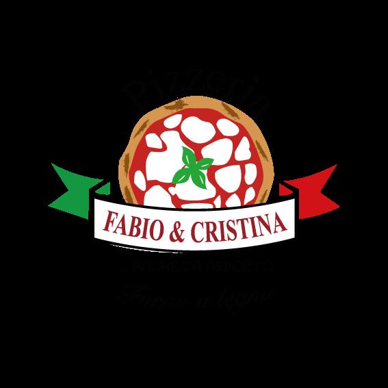 LOGO_PIZZERIA_FABIO&CRISTINA