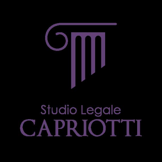 LOGO_STUDIO-CAPRIOTTI